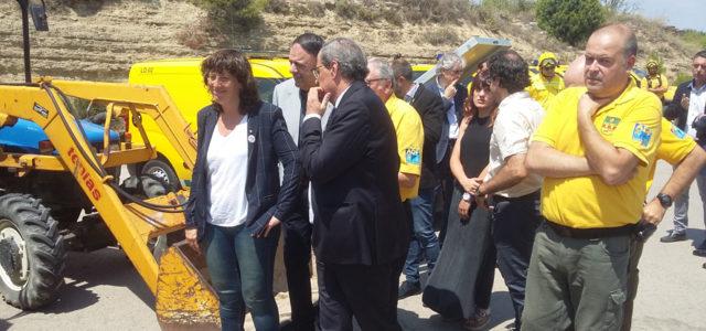 El dia 3 de juliol, el president de la Generalitat Quim Torra i la Consellera d'Agricultura Teresa Jordà, van assistir a l'acte de celebració dels 30 anys de la creació […]