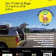 En motiu del seu 30è aniversari l'ADF Pla de Bages convida a les ADF a la seva festa a Sant Fruitós de Bages. Hi haurà trobada de vehicles d'ADF, exposició […]
