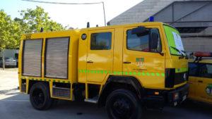 Camio ADF Carrerada