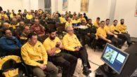 El dia 24 de febrer es va fer entrega de totes les emisores de la xarxa Rescat que s'havien reprogramat i preparat per la propera campanya d'estiu 2019 des del […]