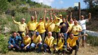Coincidint amb el dia mundial del medi ambient, el diumenge dia 5 de juny, una vintena de voluntaris van acudir al bosc dels entorns del castell de Sant Martí Sarroca […]