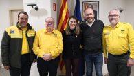 El dia 19 de febrer una representació del Secretariat de les ADF de Catalunya va ser rebuda per la Delegada del Govern a Brusel.les, Meritxell Serret, que també van estar […]