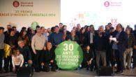 La Diputació de Barcelona ha publicat la convocatòria de la 22ena edició dels Premis de Prevenció d'Incendis Forestals, a la qual espoden presentar les Associacions de Defensa Forestal (ADF) de […]