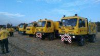 El dissabte dia 5 d'agost un comboi de 8 vehicles i 25 voluntaris, amb una capacitat de 26.000 litres d'aigua, de les ADF del Penedès i Garraf van acudir a […]