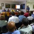 El passat dijous 22 de setembre, en finalitzar en ple de la Mancomunitat a Canyelles, Joan Rovira, Cap de la Regió d'Emergències Metropolitana Sud dels bombers de la Generalitat de […]