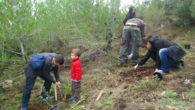 16 octubre a les 11h. reforestació a la Riera de Llitrà organitza ADF Carrerada amb el suport de Ajuntament de Vilafranca. ESTEU TOTS CONVIDATS.