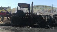 Un total de 36 voluntaris i 18 vehicles d'ADF van participar a les tasques d'extinció de l'incendi forestal que es va declarar al costat mateix d'Aiguamurcia a les muntanyes del […]