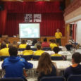 El dia 21 d'abril, l'ADF de Font-rubí va acollir un grup de la secció juvenil de bombers del poble agermanat deRieux-Volvestre, un municipi francès, situat a la regió d'Occitània, departament […]