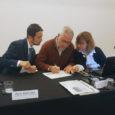 El dia 3 de maig va tenir lloc a la seu del Consell Comarcal del Garraf la presentació i signatura de la Carta del Paisatge del Garraf després d'un gran […]