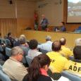 Una conferència de Marc Castellnou del cos del GRAF de Bombers, sobre els darrers Mega incendis forestals al mon i el canvi climàtic serveix d'inici de les reunions de coordinació […]