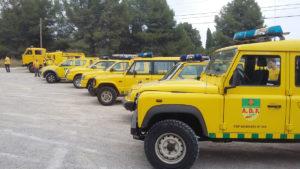 conjunt vehicles ADF