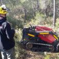 El dia 18 de febrer es va fer una demostració pràctica de funcionament en terreny forestal de la màquina robot desbrossadora DRONSTER de la firma catalana Vallfirest a Font-rubí. Van […]
