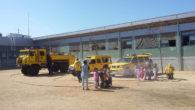 Un centenar d'alumnes d'infantil de l'escola Marta Mata del Vendrell van gaudir de la presència de les ADF el dia 18-4-18 amb els vehicles de l'ADF Clot de Bou i […]