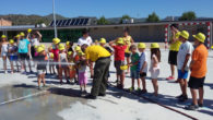 L'ADF Alt Foix i la Federació, visiten el casal d'estiu de l'escola de Torrelles de Foix, on els nens i nenes van poder sentir-se voluntaris d'ADF per uns instants.  […]