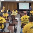 Diumenge dia 4 de juny a l'escola Vedruna de Sant Sadurní d'Anoia es va ferl'examen per qualificar els futurs coordinadors d'ADF de la Federació ADF Penedès Garraf, que han anat […]