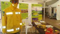 l'ADF Natura del Garraf va ser present el 18-3-17 a la 1a Fira del Medi Ambient del municipi d'Olivella