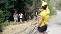 Alumnes de 2n d'ESO de l'escola Vedruna El Carme de Sant Sadurní van treballar tot el matí del dia 13 de juny a la font de Cal Mota podant arbres, […]