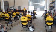 Diumenge dia 12 de 9h a 13h es va fer una formació bàsica per voluntaris ADF. Es tractarà d'ampliar més coneixements dels que s'imparteixen al curs de carnet verd que […]