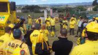 Mig centenar de nous voluntaris van assistir a la formació bàsica que es va fer els dies 12 i 13 de maig a l'escola de Lavern (Subirats), on l'Alcalde els […]