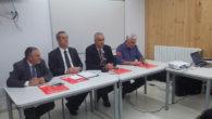 El dia 18 d'octubre membres de la Junta Directiva de la Federació van assistir a l'acte d'inauguració de les obres de remodelació del Parc de Bombers de Vilafranca que va […]