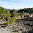 El diumenge dia 1 d'abril es van produir 2 incendis forestals durant la mateixa tarda. L'un a Mediona a Can Sans, i l'altre a Pontons a Mas Llenas. Les 2 […]