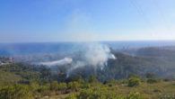 42 voluntaris d'ADF es van mobilitzar en l'incendi forestal que es va declarar al municipi de Calafell just al costat de la urbanització Mas Mel. S'hi van desplaçar els seguients […]