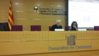 La Federació assisteix a un seminari de Mesures Penals Alternatives on es plantejaven reptes de futur per millorar les relacions entre Entitats i Justicia. La Federació va ser escollida d'entre […]