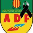 """ma mort en Miquel Gutiérrez, l'amic """"Guti"""", voluntari de l'ADF delADF Montmellper un atac de cor sobtat. Sempre et recordarem per la teva amistat i el teu altruisme. Descansi en […]"""