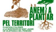 Més d'un centenar de persones van participar en la plantada popular d'arbres a la muntanya de Sant Pau de Vilafranca el dia 26 de novembre. Organitzada pel col.lectiu Bosc Verd […]