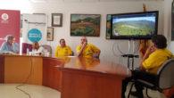 El dia 29 es va presentar a l'Ajuntament de Canyelles el sistema de videovigilància forestal per detectar incendis de la Federació ADF Penedès Garraf. Un total de 19 càmeres configuren […]