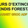 CURS D'EXTINCIÓ D'INCENDIS FORESTALS Per obtenir el carnet groc d'ADF Dies 21, 21 I 28 d'abril de 2018 Destinat a:voluntaris/àries de les agrupacions de defensa forestal (ADF) del Departament […]