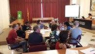 La Federació participa en les taules de treball i debat del projecte Life Clinomics de l'Alt Penedès per establir mesures d'adaptació al canvi climàtic a nivell forestal.