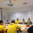 El passat divendres dia 1 de juliol es va assistir a una reunió de coordinació a la seu de la regió de bombers de Sant Boi de Llobregat. Hi van […]
