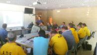 De forma periòdica Bombers convoca una trobada de coordinació amb els agents de diferents cossos que participen en els incendis forestals, per tal d'evaluar el risc, preveure aconteixements, debatre propostes, […]