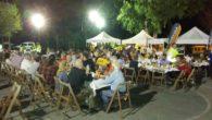 Una delegació de les ADF de la Federació Penedès Garraf va assistir a un sopar de celebració de fi de campanya d'estiu a Molins de Rei que van organitzar les […]