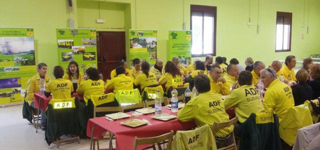 El dia 3 de juny es celebrarà a Sant Pere de Ribes la trobada anual d'ADF del Penedès Garraf amb el següent programa: 09:30 Trobada de les ADFs al aparcament […]