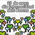 El 21 de març, se celebra el Dia Internacional dels Boscos per iniciativa de l'Assemblea General de les Nacions Unides. El tema escollit enguany per fer visible la importància dels […]