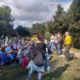 La Federació ADF va participar en l'acte d'homenatge que els alumnes de l'escola de Sant Pere Molanta van fer a Rossend Montané a la Muntanyeta de Moja. Allà van ser […]