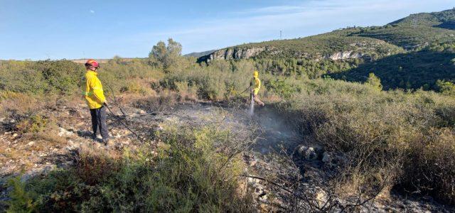 La tarda del dia 1 d'agost les ADF van haver de correr per apagar 6 incendis quasi simultanis (amb pocs minuts de diferència) a la zona central de l'Alt Penedès. […]
