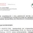 La Federació d'ADF i la Diputació de Barcelona han signat un conveni per al que resta d'any 2018 per col.laborar amb la difusió i publicitat de campanyes de conscienciació en […]