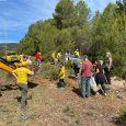 L'ADF Font-rubí amb la col.laboració del seu Ajuntament van organitzar el passat diumenge dia 16-5-21 una jornada de neteja de deixalles als boscos del municipi. La participació de voluntaris va […]